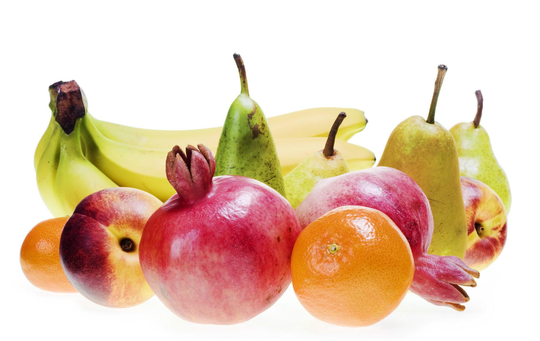 Жестокие фрукты фото 6