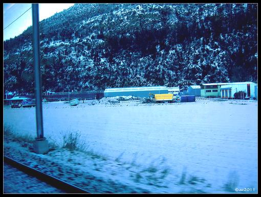 Альпы.тоска по снегу.
