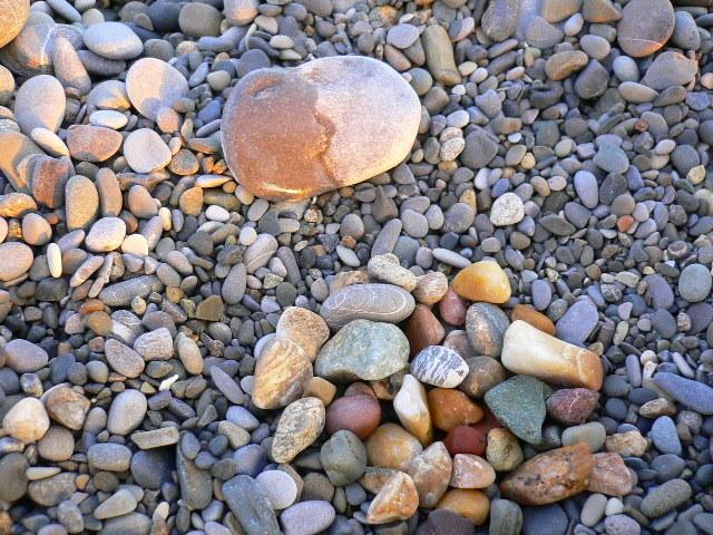 Целующиеся камни