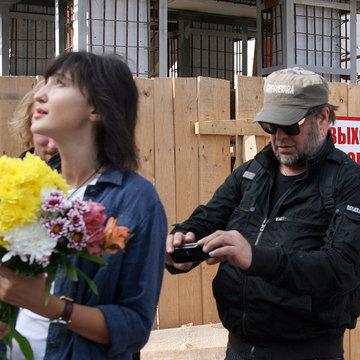 Разные Интересные Места Официальная страница Бориса Гребенщикова