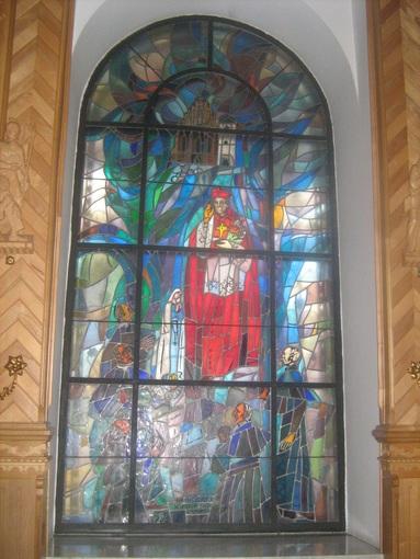 Костел в Закопане