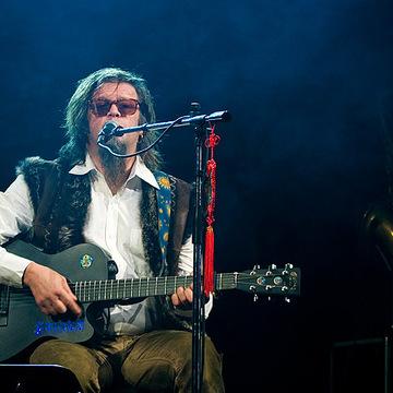 Концерты 2006-го Официальная страница Бориса Гребенщикова