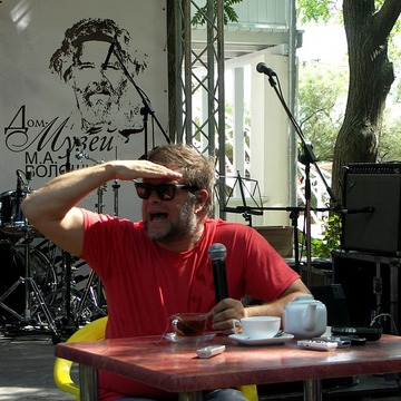Джаз Коктебель 2011 Аквариум I Борис Гребенщиков I БГ