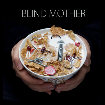 Blind Mother Олег Литвишко