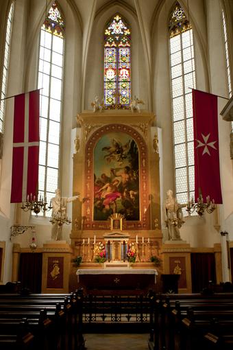 Мальтийская церковь