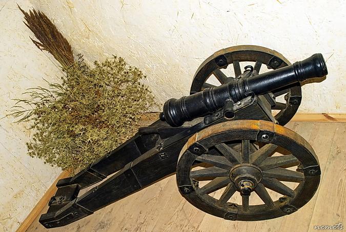 Малая артилл..
