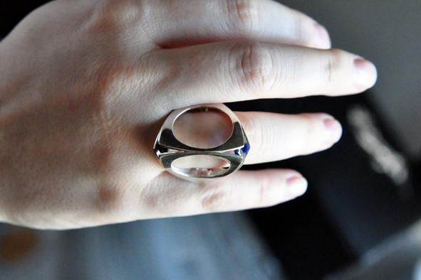 Кольцо Треуг..