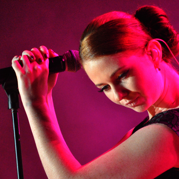 Performances Лена Катина