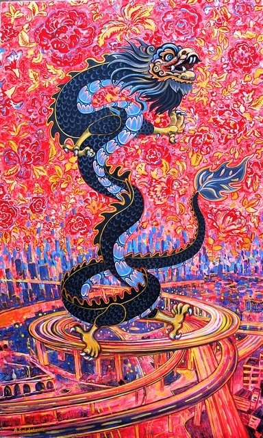 dragon shang..