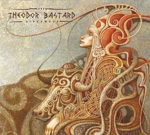 Theodor Bastard - Oikuomene (2012)