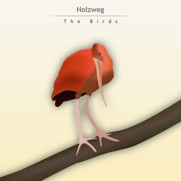 The Birds Holzweg