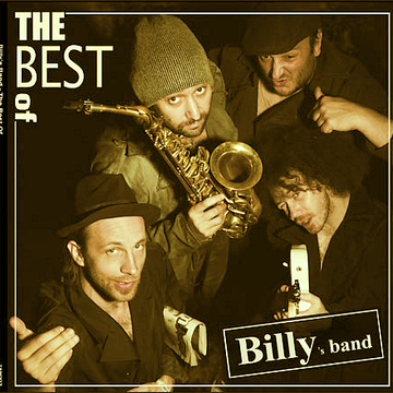 THE BEST OF BILLY'S BAND Billy`s Band
