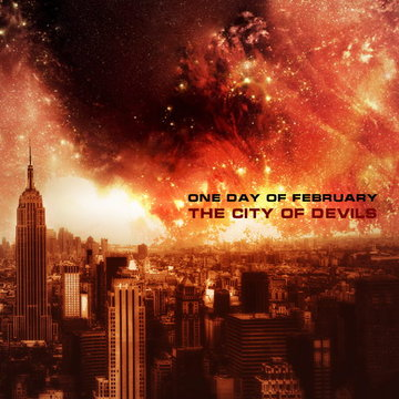 The City of Devils One Day of February
