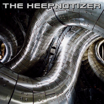 The Heepnotizer The Heepnotizer