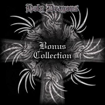 Holy Dragons - Bonus Collection (1997-2005) The Heepnotizer