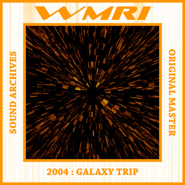 Galaxy Trip