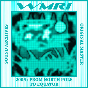 From North Pole to Equator WMRI