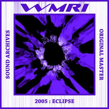 Eclipse WMRI
