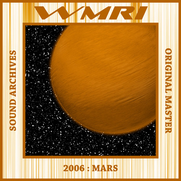 Mars WMRI