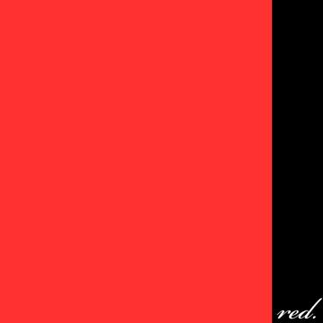 Red WMRI