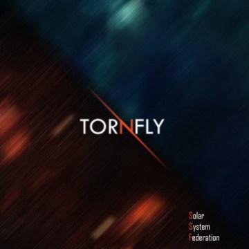 Solar System Federation Tornfly