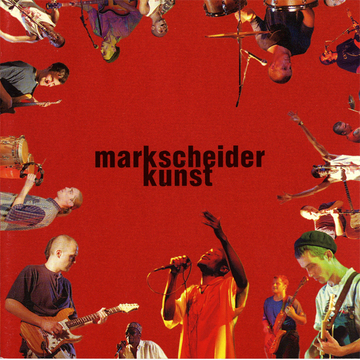 Pas De Pardon - Live in Helsinki(single) Markscheider Kunst