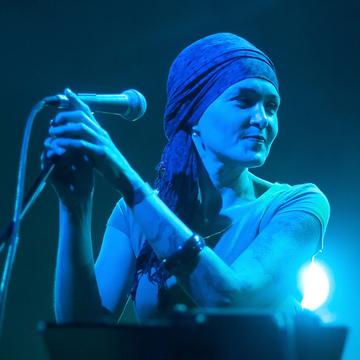 Concert photo Inna Zhelannaya