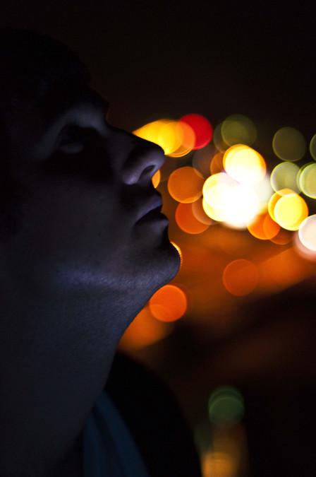 Light bliks