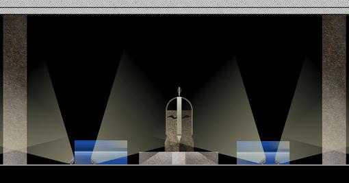 Мемориал жертвам ядерных аварий и радиационных катастроф