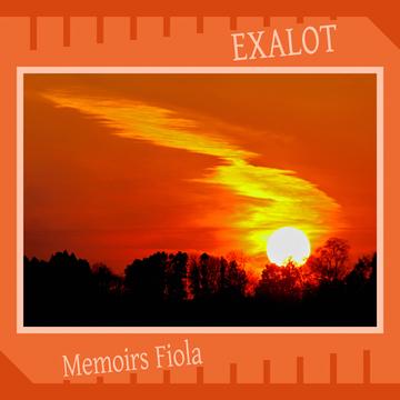 Memoirs Fiola Exalot