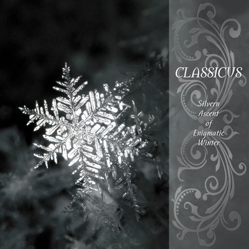 Silvern Ascent of Enigmatic Winter Classicus