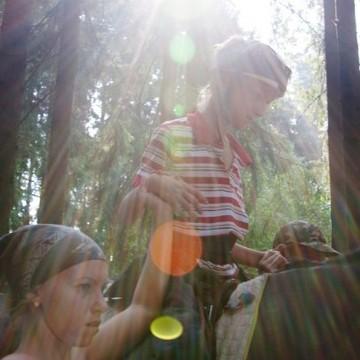 Наш летний лагерь 2010-2011гг Наш Солнечный Мир