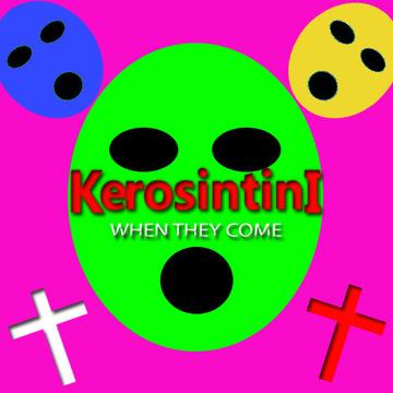 OST Mistress in Distress kerosintini