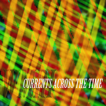Currents Across the Time WMRI