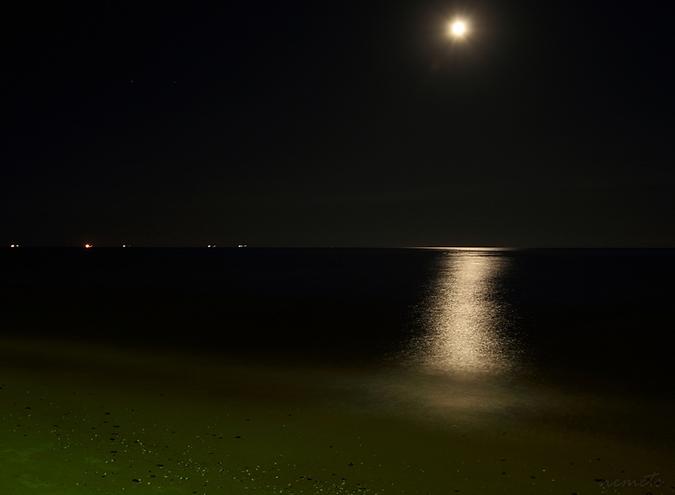 Ночное свети..