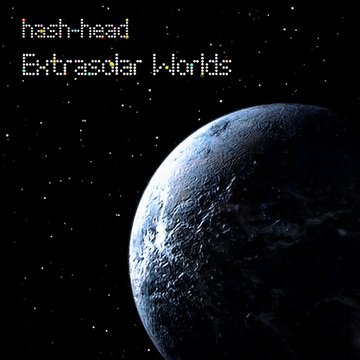 Extrasolar Worlds hash-head