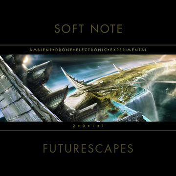 Futurescapes Soft Note