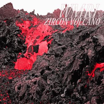 Zircon Volcano WMRI