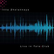 Live in Tele-club DVD