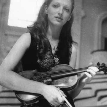 Ирина Медведева (скрипка) Andrey Kostin