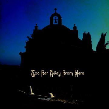 Too Far Away From Here Официальная страница Бориса Гребенщикова