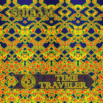 Time Traveler Shibam