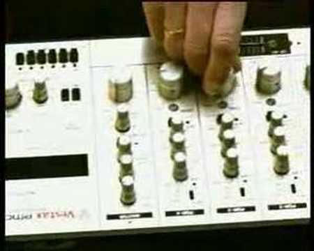 """""""Все не кончится старость"""" (1999) - Мегаполис и DJ's Krugozory"""