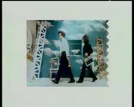 "Там"" (1993) - Мегаполис"