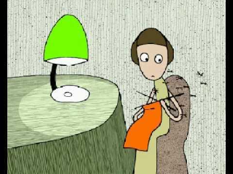 москитол 2007 - комары