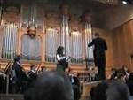 Морис Равель - Цыганка - сюита для скрипки с оркестром