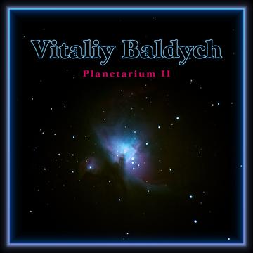 Planetarium II Vitaliy Baldych