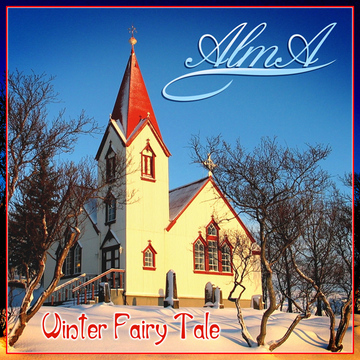 Winter Fairy Tale AlmA