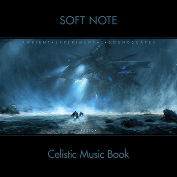 Celistic: Music Book Soft Note