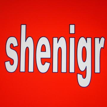shenigr shenigr